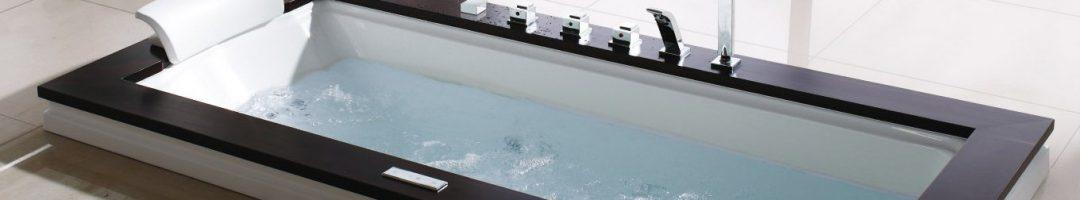 wellness store luxe massagebad