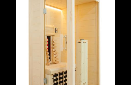 infrarood cabine overpelt